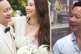 """Chồng đại gia hơn 26 tuổi của Phan Như Thảo: """"Vợ chồng muốn gần gũi phải gửi con về bên ngoại"""""""