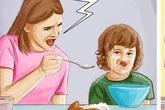 8 cách giúp cha mẹ đối phó với cơn giận dữ, cáu gắt và ăn vạ của trẻ