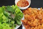 Bếp ăn online đắt khách ngày lễ Phật đản