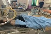 Bố vắng nhà, mẹ và con trai 11 tuổi tử vong thương tâm nghi do ngạt khí máy phát điện