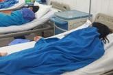 25 người nhập viện cấp cứu sau khi ăn cùng một quán kem trứng