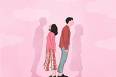 """""""Cơn say nắng"""" thần tốc kết thúc với lý do lãng xẹt, người phụ nữ 2 con tiết lộ bí mật gây sốc của mọi cuộc hôn nhân hạnh phúc"""