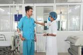 """Cho """"ngủ đông"""" cứu bệnh nhân ngừng thở hơn 20 phút vì đuối nước"""