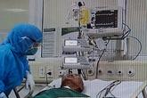 Cụ bà 88 tuổi hồi phục sau di chứng xuất huyết não