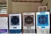 Sự thật quạt điều hòa làm mát lạnh và tiết kiệm điện
