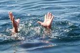 Rủ nhau đi tắm, 3 học sinh tiểu học chết đuối thương tâm