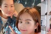 """Giúp việc của Ngọc Trinh xài hàng hiệu, sở hữu tài khoản Tiktok, Instagram """"hot"""""""