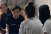 Trấn Thành trực tiếp làm việc với 2 người loan tin anh 'bay lắc'