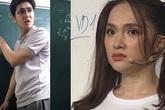 """Thầy giáo dạy toán khiến Hương Giang """"cứng họng"""" không nói được gì"""