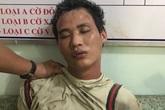 Giải cứu thành công người mẹ trẻ cùng con 7 tuổi bị thanh niên nghi ngáo đá khống chế