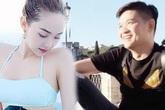 Người yêu lớn hơn 10 tuổi, tài giỏi của ca sĩ Minh Hằng