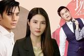 """Những thay đổi táo bạo khiến """"Tình yêu và tham vọng"""" hấp dẫn, """"ngập ngụa"""" drama hơn cả bản gốc Trung Quốc (P.1)"""
