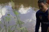 Đi đánh cá, nam thanh niên đuối nước tử vong