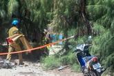 Bắt tạm giam nghi phạm giết bé gái 13 tuổi, giấu xác ở Phú Yên