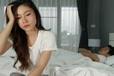 Khóc không ra nước mắt khi biết nguyên nhân chồng đêm nào cũng hừng hực đòi vợ chiều