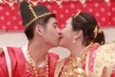 Hôn nhân trái ngược của con gái 3 tỷ phú giàu nhất châu Á