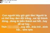 Anh trai Bảo Ngọc phản ứng gay gắt sau khi quản lý Hoài Lâm tiết lộ tình trạng sức khỏe đáng lo lắng của nam ca sĩ