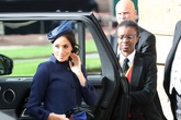 Tiết lộ mới gây sốc: Hoàng gia tức giận, Harry xấu hổ vì hành động vô duyên của Meghan ngay trong hôn lễ của công chúa nước Anh