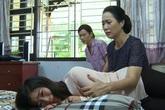 """""""Mẹ ghẻ"""": Sốc với cảnh Thanh Trúc đánh đổi, qua đêm với cậu ruột Lương Thế Thành để trả thù"""