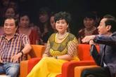 NSND Minh Hằng: Đóng 'Người Hà Nội' từng bị anh chồng Quyền Linh đánh túi bụi
