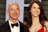 Vợ cũ tỷ phú Amazon chuẩn bị đạt đến đỉnh cao mới nhờ vào sự lựa chọn khôn ngoan sau khi ly hôn khiến ai cũng thán phục