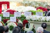 Hội con dâu tại tang lễ Vua sòng bài Macau: Người kín tiếng, kẻ thị phi đều lép vế trước con dâu lớn xuất thân danh gia vọng tộc