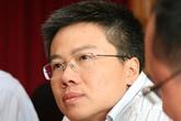 """GS Ngô Bảo Châu: """"Tôi rất thích mùi giấy"""""""