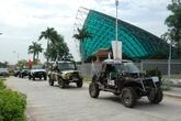 12 đội quốc tế đăng ký tham gia đua ô tô địa hình Hạ Long