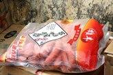 Quảng Ninh: Bắt giữ gần 1,2 tấn xúc xích và khoai môn nhập lậu