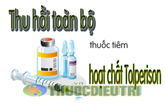 Quảng Ninh: Đình chỉ lưu hành một số loại thuốc