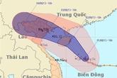 Quảng Ninh: Hoãn tất cả cuộc họp để tập trung phòng chống bão số 5