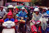 Quảng Ninh: Học sinh không được hưởng trọn niềm vui ngày khai trường