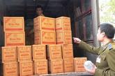 Quảng Ninh: Thu giữ hơn 4.000 can rượu nếp 29 Hà Nội
