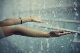Cơn mưa mùa hạ