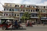 Pháp luật Campuchia không hề cho phép người nước ngoài mua đất