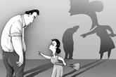 Người đàn ông buộc phải ly hôn vì bị vợ… bạo hành tinh thần
