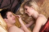 """Những lợi ích bất ngờ từ kiểu quan hệ """"tình dục không thâm nhập"""""""