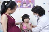 Đối phó tai biến trong tiêm chủng cho trẻ