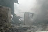 """Cảnh sát  TPHCM và Long An phối hợp """"diệt bà hỏa"""""""