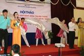 Tổng cục DS-KHHGĐ tổ chức Hội thảo nâng cao hiệu quả truyền thông giáo dục tại Cần Thơ