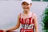 Ảnh thời thơ ấu của Hương Tràm