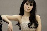Thần đồng piano Mona Asuka Ott chơi nhạc từ năm 2 tuổi