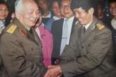 Mỗi khi Đại tướng về Quảng Bình, người dân gần như quên ăn để chờ đón