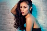 Người tình tin đồn của Jonny Trí Nguyễn khoe dáng sexy