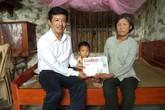 Gần 20 triệu đồng đến với 3 cháu bé mồ côi cả cha lẫn mẹ