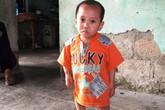 Tuyệt vọng 2 đứa trẻ mắc bệnh hiểm nghèo