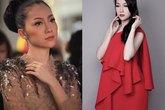 Mỹ nhân Việt quyễn rũ trong những trang phục thanh lịch