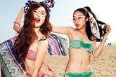 5 ý tưởng chọn bikini lạ mắt cho mùa hè