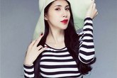 Cùng sao Việt chọn mũ cho chuyến du lịch hè