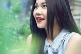 Sao Việt hút hồn với mốt tóc rẽ ngôi